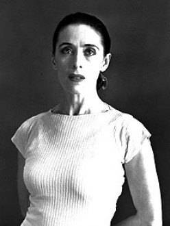 Martha Graham: A Modern Dance Visionary