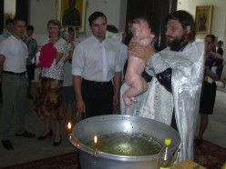 Biblical Water Baptism (Infant Baptism and Baptism for the Dead), Episode VIII