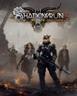 Game Review - 'Shadowrun: Dragonfall'