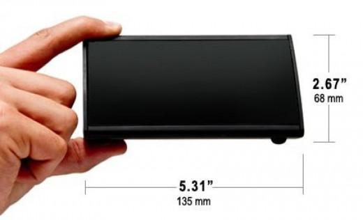 Oontz Angle Speaker( in built Bluetooth, portable)
