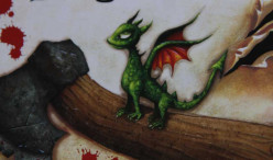 Why the Train a Dragon Books are so good for young readers