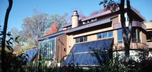 Solar Electricity System
