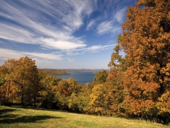 Most Popular Tourist Destinations Of Arkansas