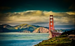 Most Popular Tourist Destinations Of California