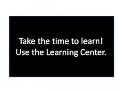 The Learning Center is a valuable tool to use that will answer any questions that you may have regarding Hubpages.