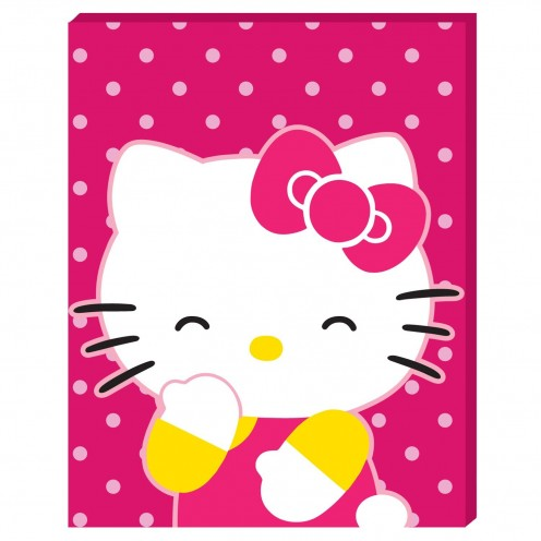 Hello Kitty Poster.