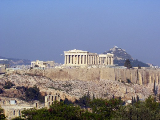 A collection of massive, yet perfectly balanced architectural masterpieces in harmony with the natural landscape, the Acropolis of Athens is one the most important expressions of Classical Greek aesthetics. It was completed by the 5th century BC.