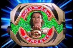 Power Rangers - Ripe for a Reboot