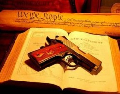 Top Five States for Gun Rights