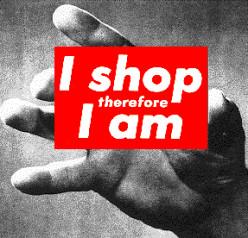 Consumerism- Is it ever enough?