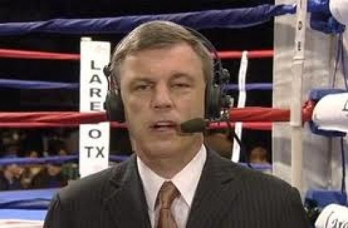 Teddy Atlas is a highly respected boxing trainer and a top notch commentator for ESPN. Atlas gets very emotional about the sport and speaks his mind at all times.