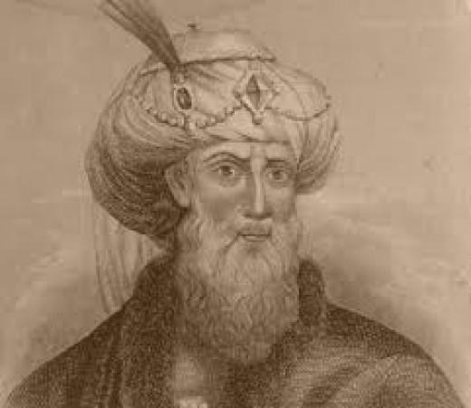 Flavius Josephus Jewish historian of Roman/Jewish War.