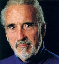 What is your favorite Christopher Lee role?