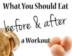 What to Eat Before & After Strength Training