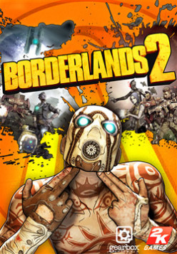 Borderlands 2 - My Review