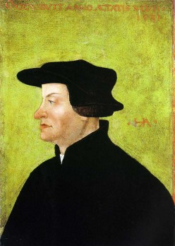 Humanism and its effect on the Reform ideals of Ulrich Zwingli - Part 1