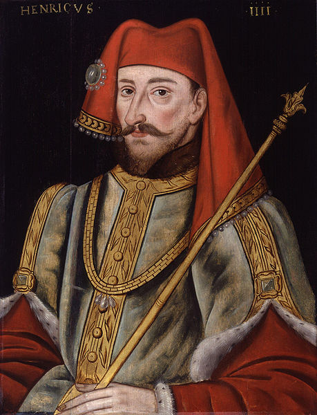 Henry IV chose to bar his half-siblings from the English throne.