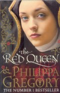The Red Queen: A Review of the Book by Phillippa Gregory