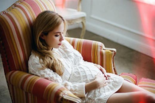 Pregnancy made my Keratosis Pilaris condition worsen
