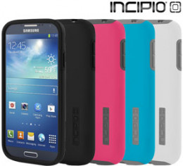 Incipio's DualPro wreaks of style and comes in numerous varieties!