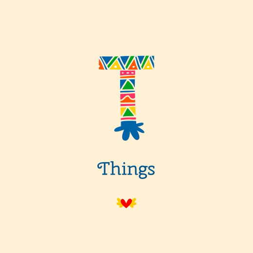 Things and Happiness