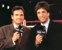 USA Tuesday Night Fights (1982-1998)