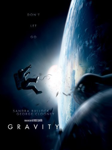 Image Cover of Gravity