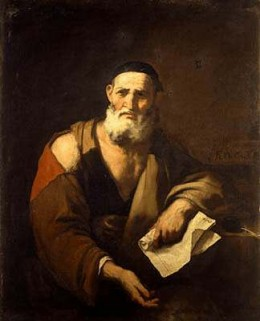 Greek Philosopher: Leucippus