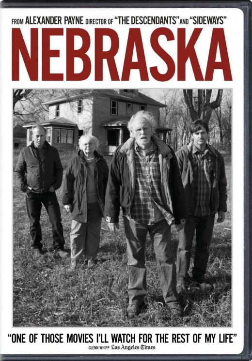 Cover of Nebraska