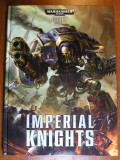 Imperial Knights Warhammer 40k News