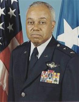 Major General Joseph McNeil  File Photo