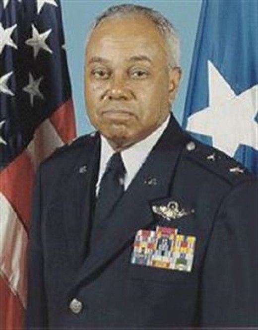 Major General Joseph McNeil  File Photo