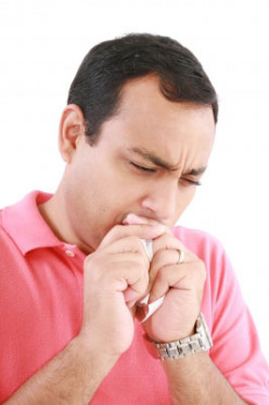 How To Treat a Cough