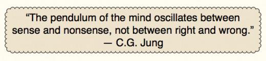 C.G. Jung & Psychology