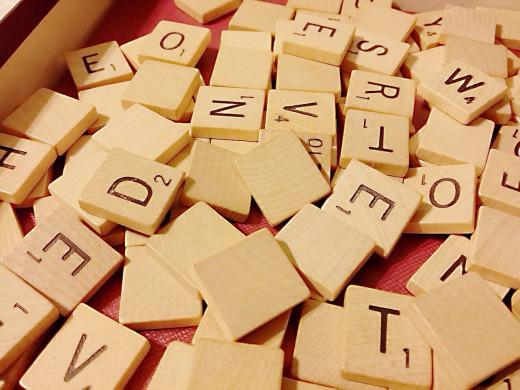 Children often enjoy making words by joining element symbols.