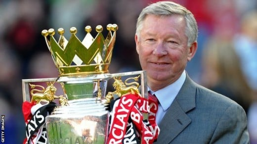 Sir Alex Ferguson retired in 2013 after unimaginable success at Manchester United.