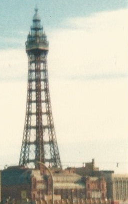 Image of Tower c1980