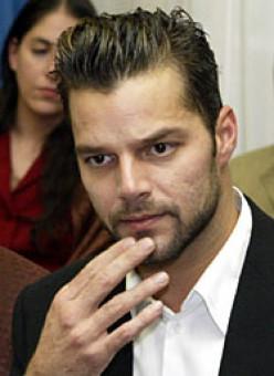 Ricky Martin: Latin Machismo and Homosexuality