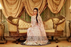 Top 12 Attractive Indian Bridal Wear designs