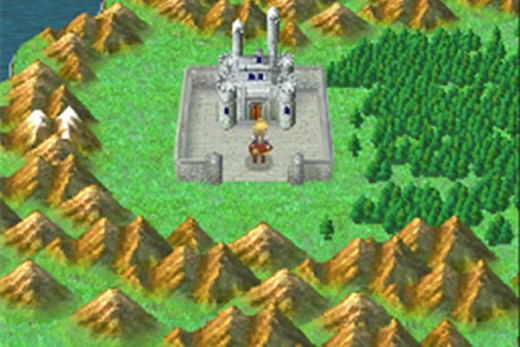 A .jpeg of that castle I was talking about