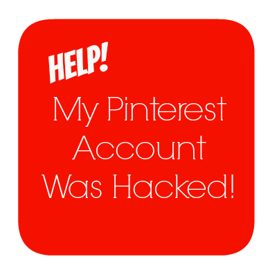 Has my Pinterest account been hacked? What to do and how to check.