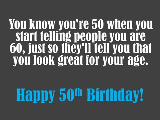 What to write on a 50th birthday card wishes sayings and poems click thumbnail to view full size bookmarktalkfo Choice Image