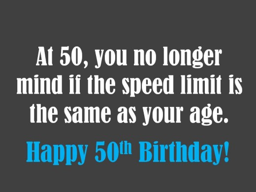 What to Write on a 50th Birthday Card Wishes Sayings and Poems