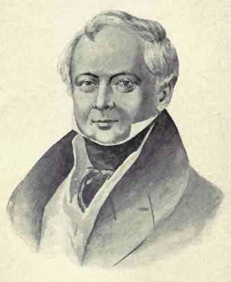Lieutenant-Governor Francis Gore