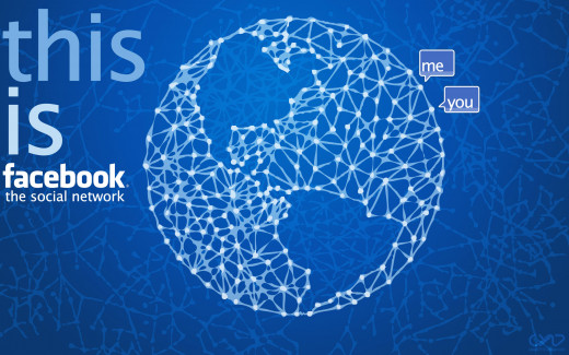 Facebook, easily one the of biggest movements and establishments in networking. How many of us, look at our day; and view how the world was a century ago? Progress and communication was rather slow. The industrial revolution was well known for increa