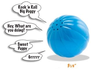 Babble Ball