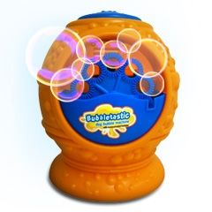 Bacon Bubble Machine