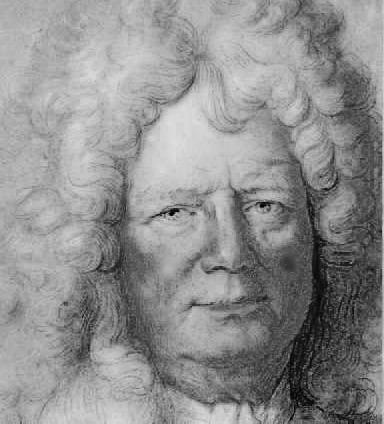 Vauban, by Hyacinthe de Rigaud