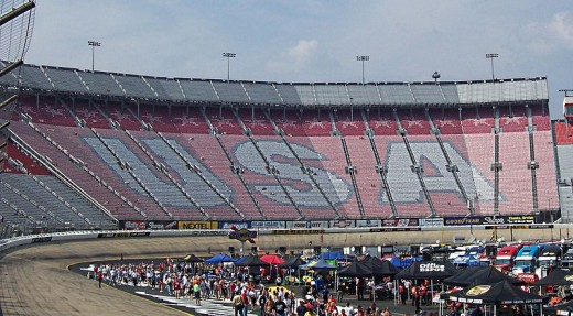 Bristol, which bills itself as a modern day coliseum, will present the drivers with yet another unique test for the new qualifying format