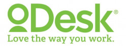 How to earn a living freelancing : Odesk overview